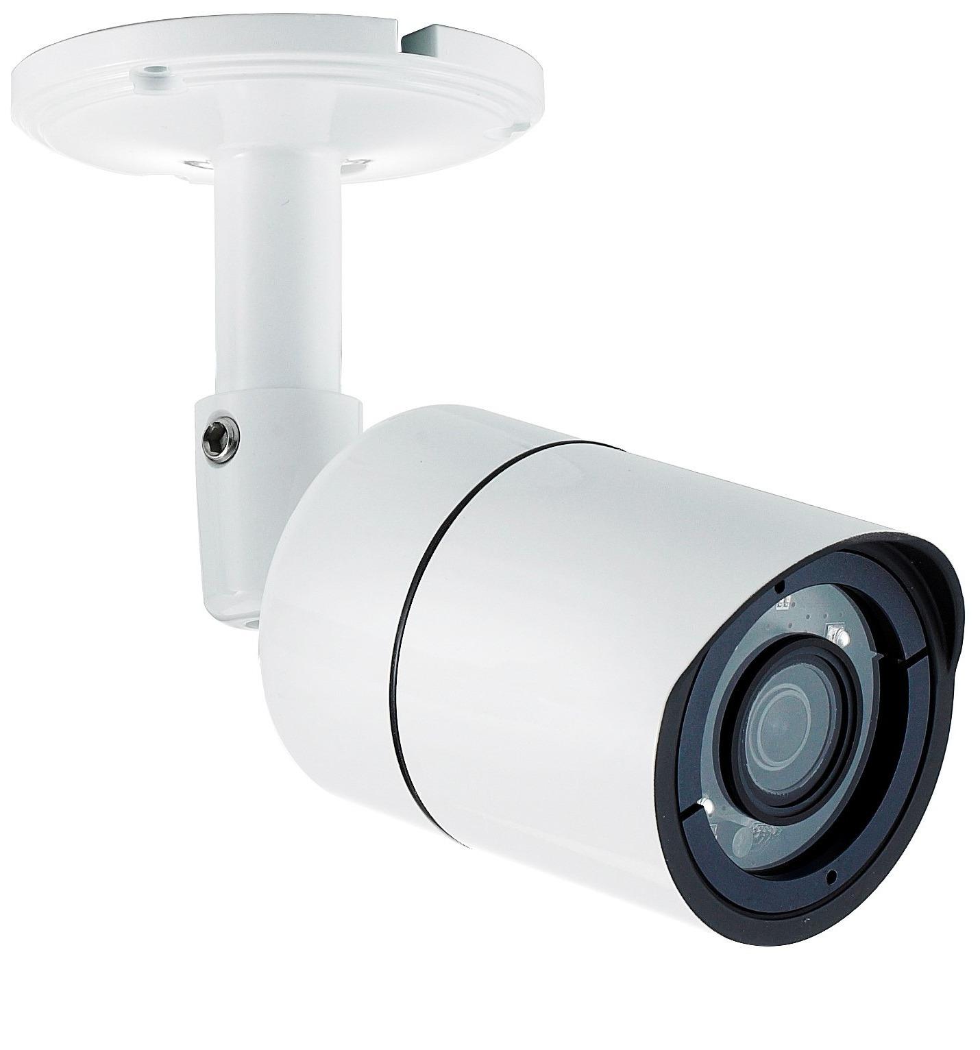 Marine IR Bullet Camera