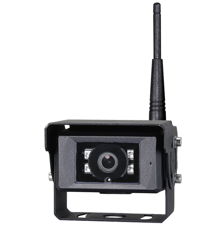CSP-W402 Wireless Heavy Duty Camera