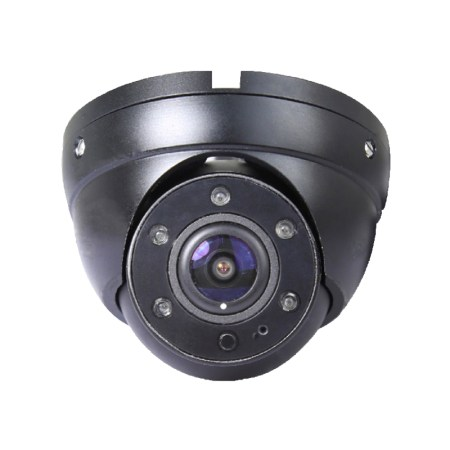 CSP 406 HD IR Mini Vehicle Camera