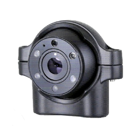 CSP 403 HD IR Mini Ball Vehicle Camera