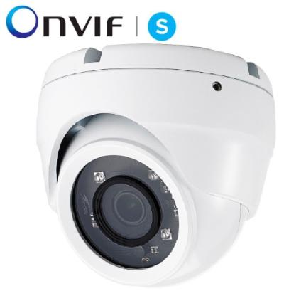 IP Marine Mini IR Dome Camera