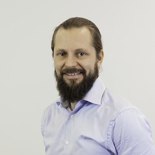 Daniel är en av Brites medgrundare och ansvarig för innovation.