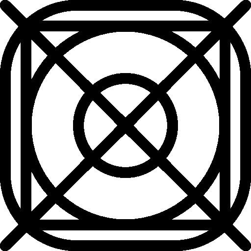 An icon representing logo design