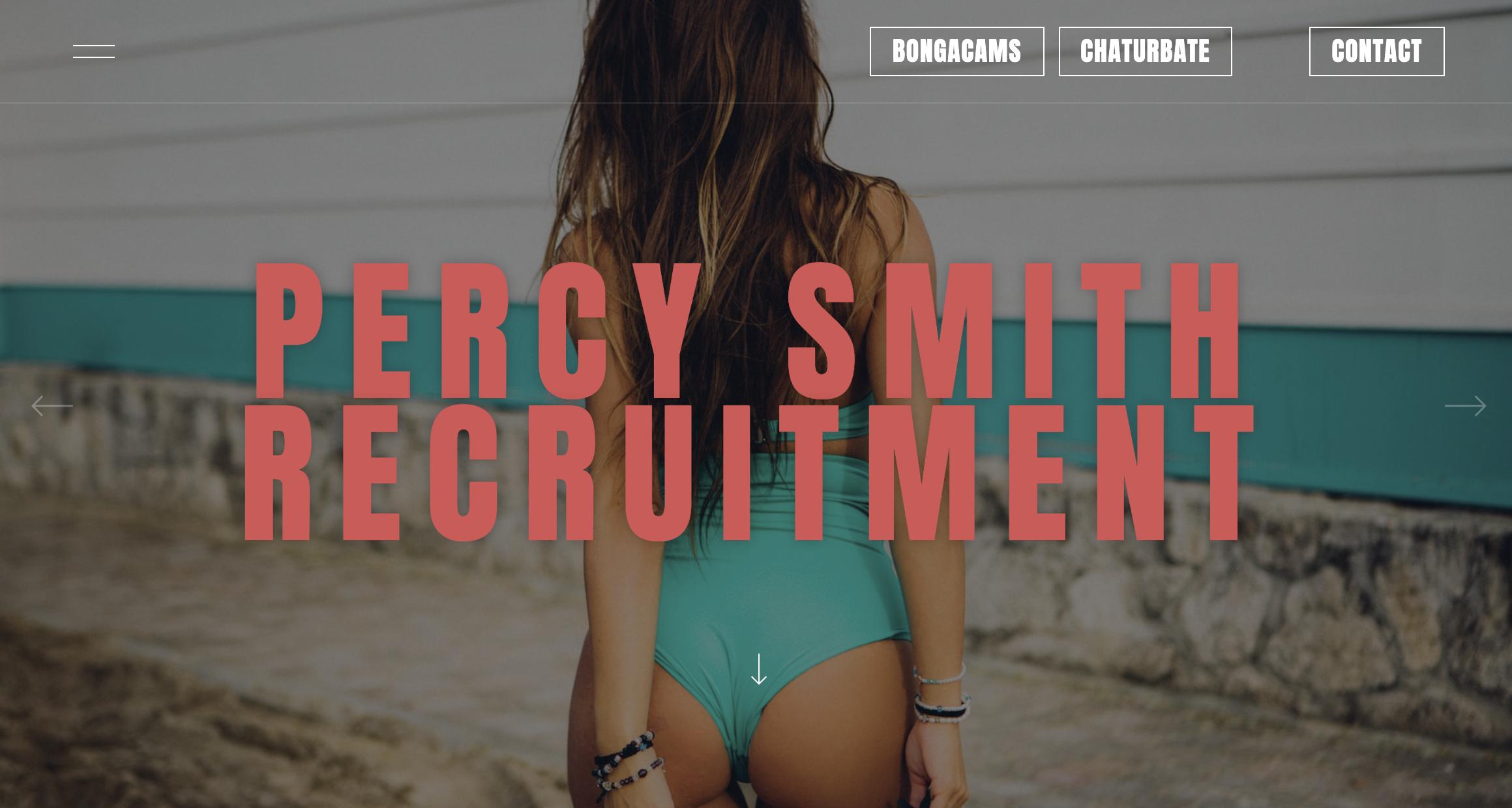 Percy Smith Recruitment