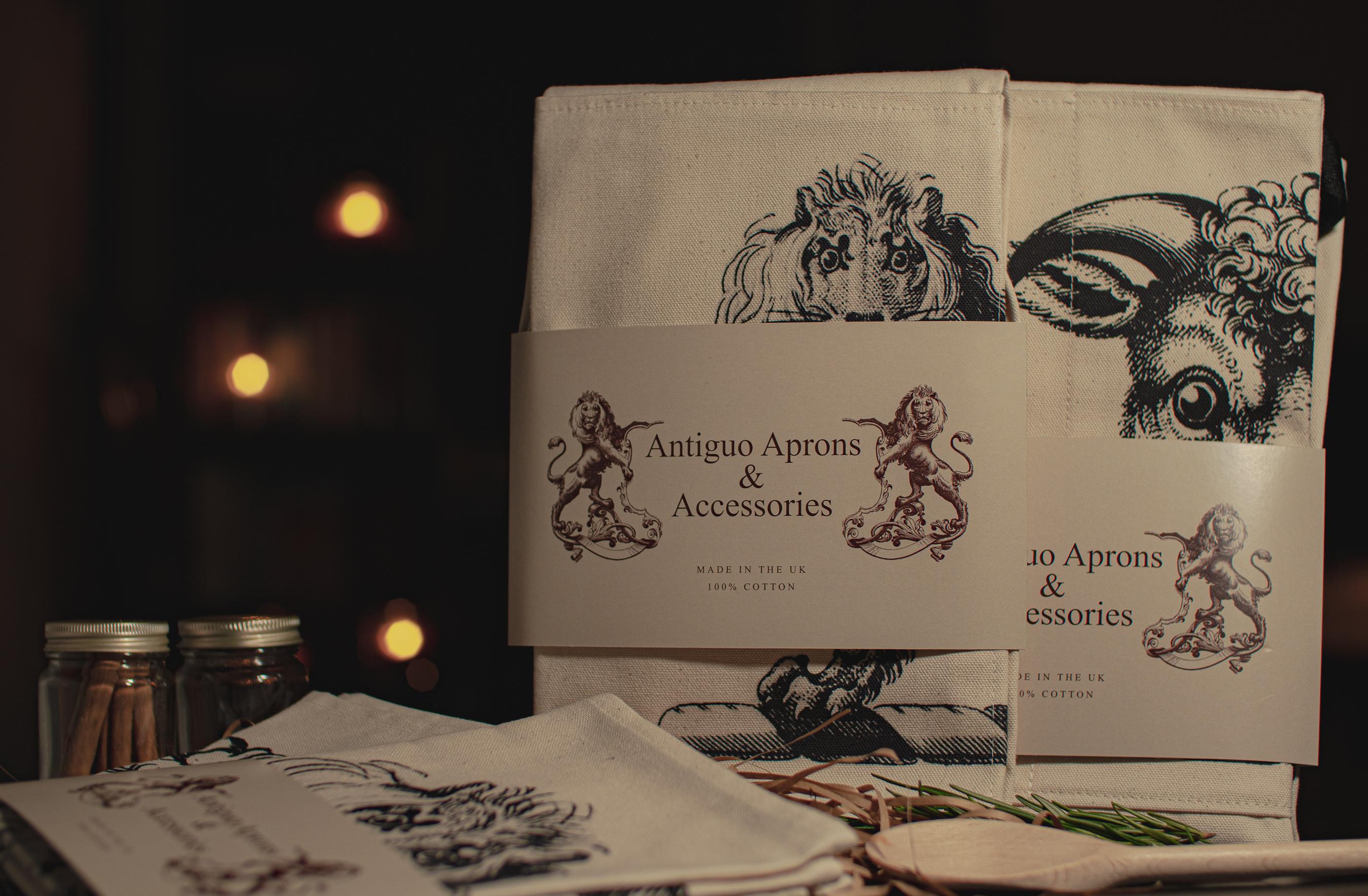 Antiguo Aprons