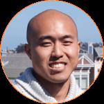 Headshot of Eric Lam