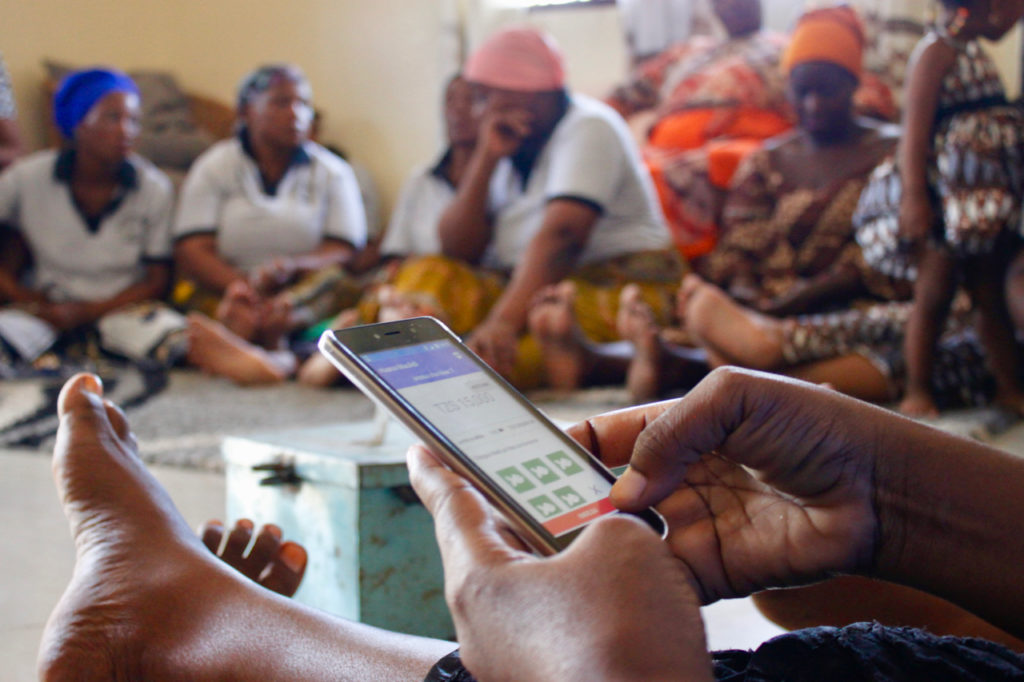 technology for social impact