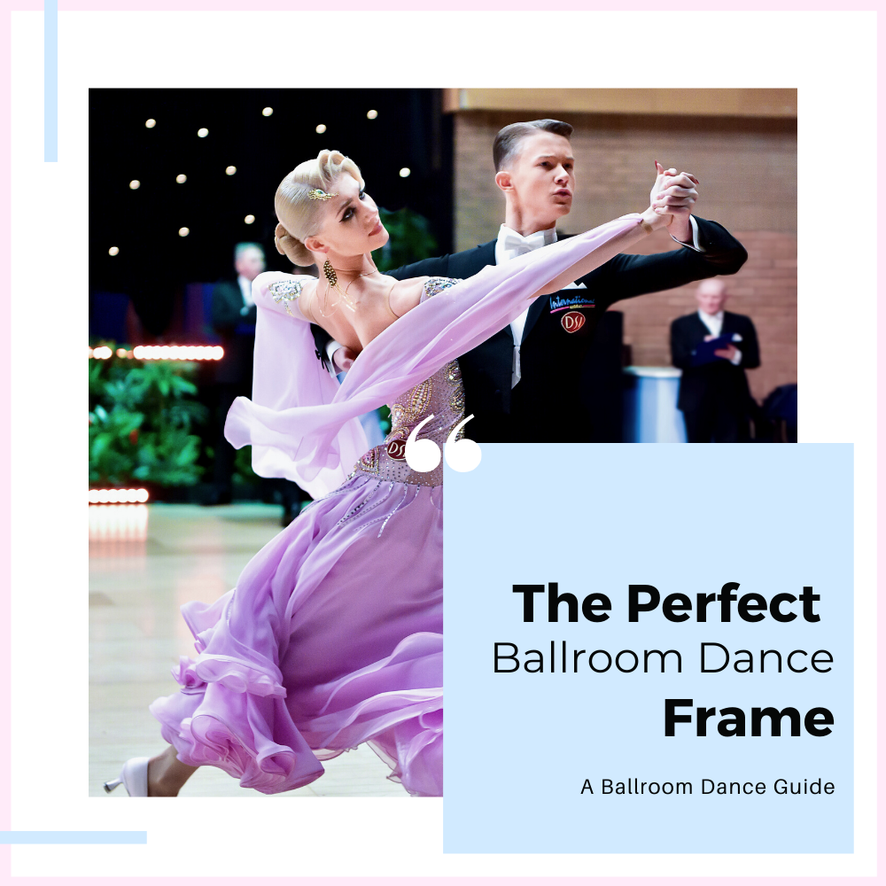 This 33 page eBook will empower your Ballroom Dance Journey and provide you with a step by step approach to a complicated topic- The Ballroom Dance Frame. Learn how to produce an effortless and fiery top line while maintaining efficiency through a series of illustrations and in-depth explanations.