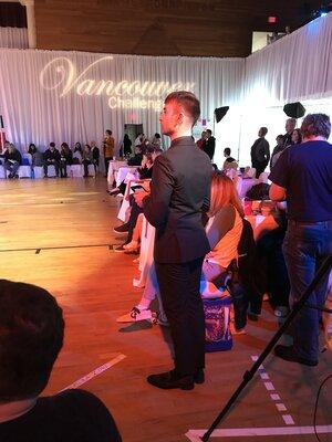 Looking at Ballroom Dancing's Future