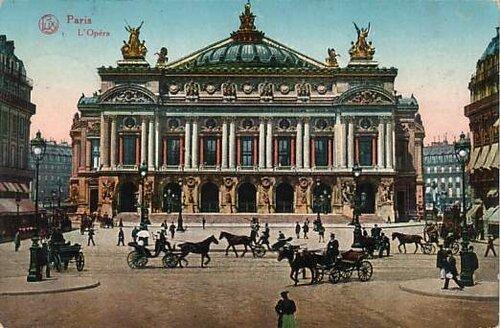 Academie Royale de Musique et de Danse