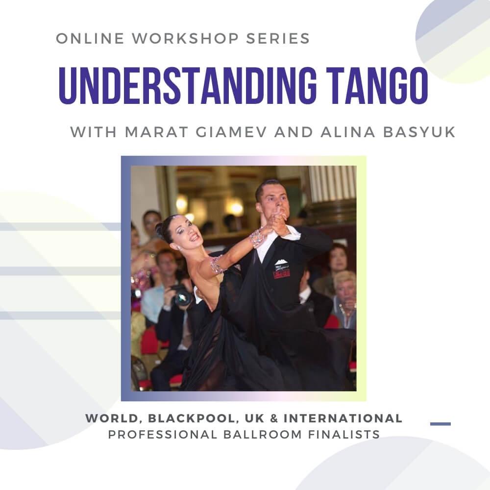 Understanding Tango