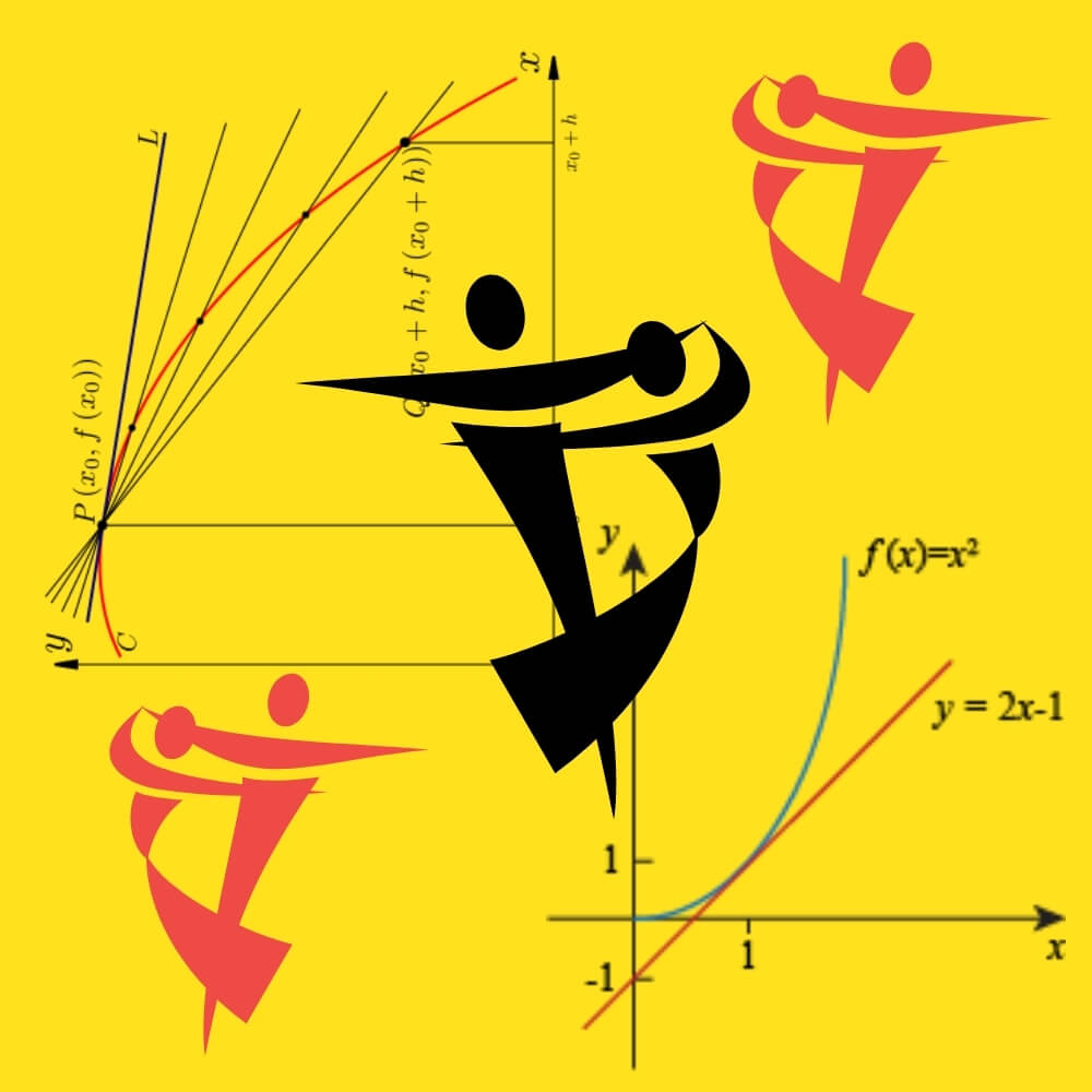 a dance couple diagram showing turning principles
