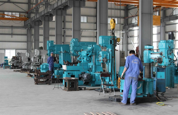 1000+ Công ty cơ khí lớn nhất & Uy tín #1 Việt Nam - YP.VN