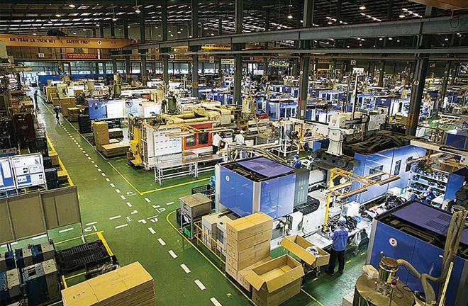 500+ Công ty sản phẩm nhựa hàng đầu Việt Nam