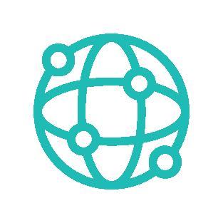 global presence icon