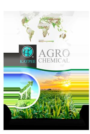 kaypee display agro chemicals bag