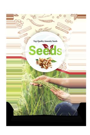 kaypee display seeds bag