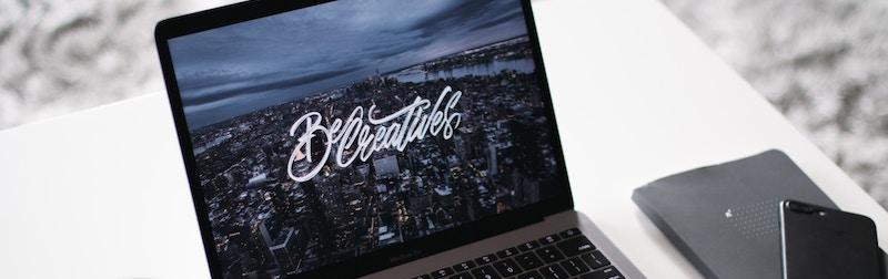 Freelance digital marketing website
