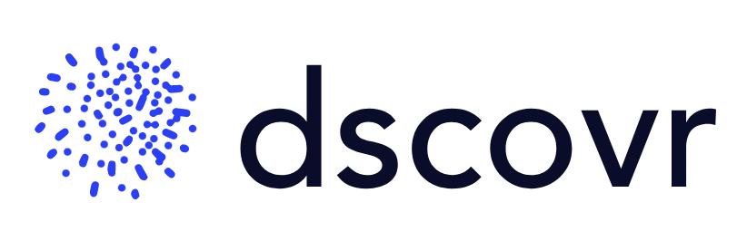 Dscovr logo