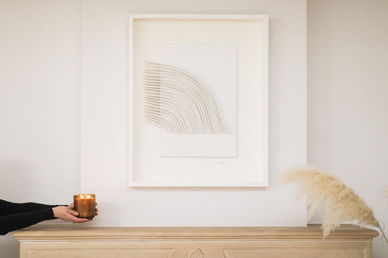 Rene Galassi artist abstract art alexia werrie gallery brussels tervuren belgium