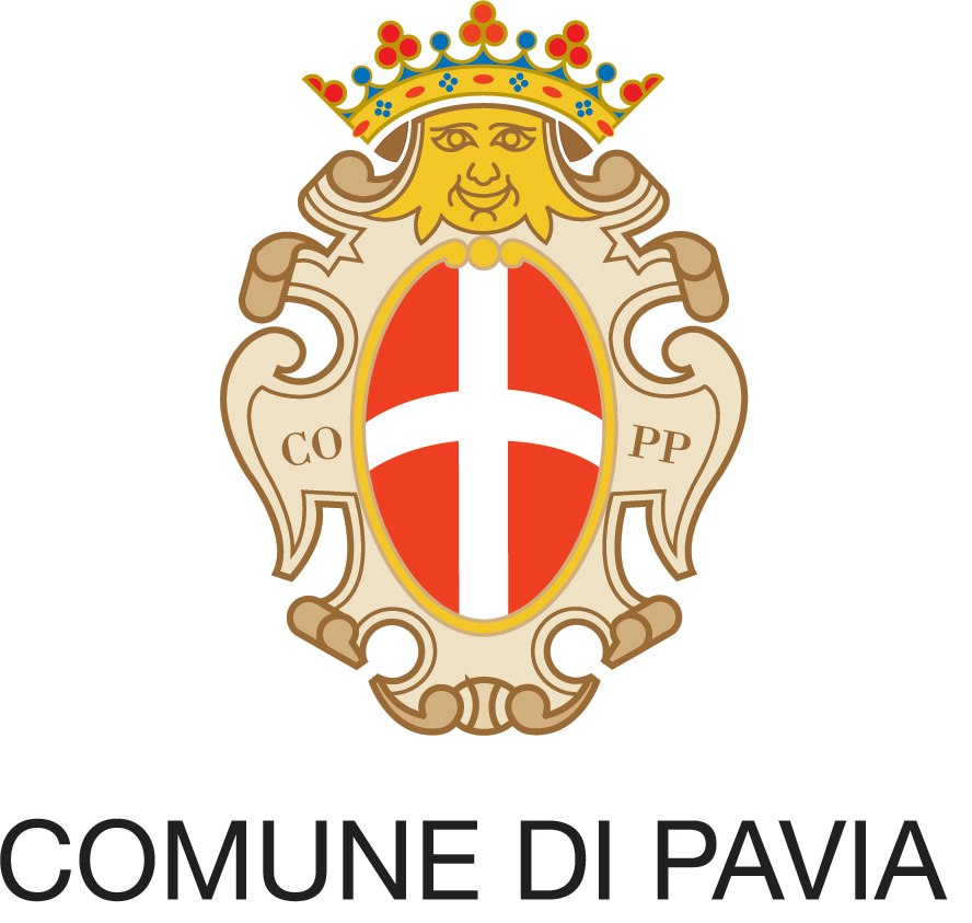 Logo Comune di Pavia (PV)