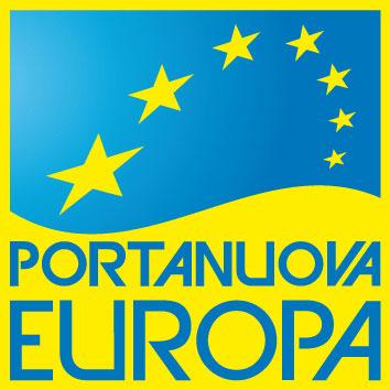 Logo Porta Nuova Europa