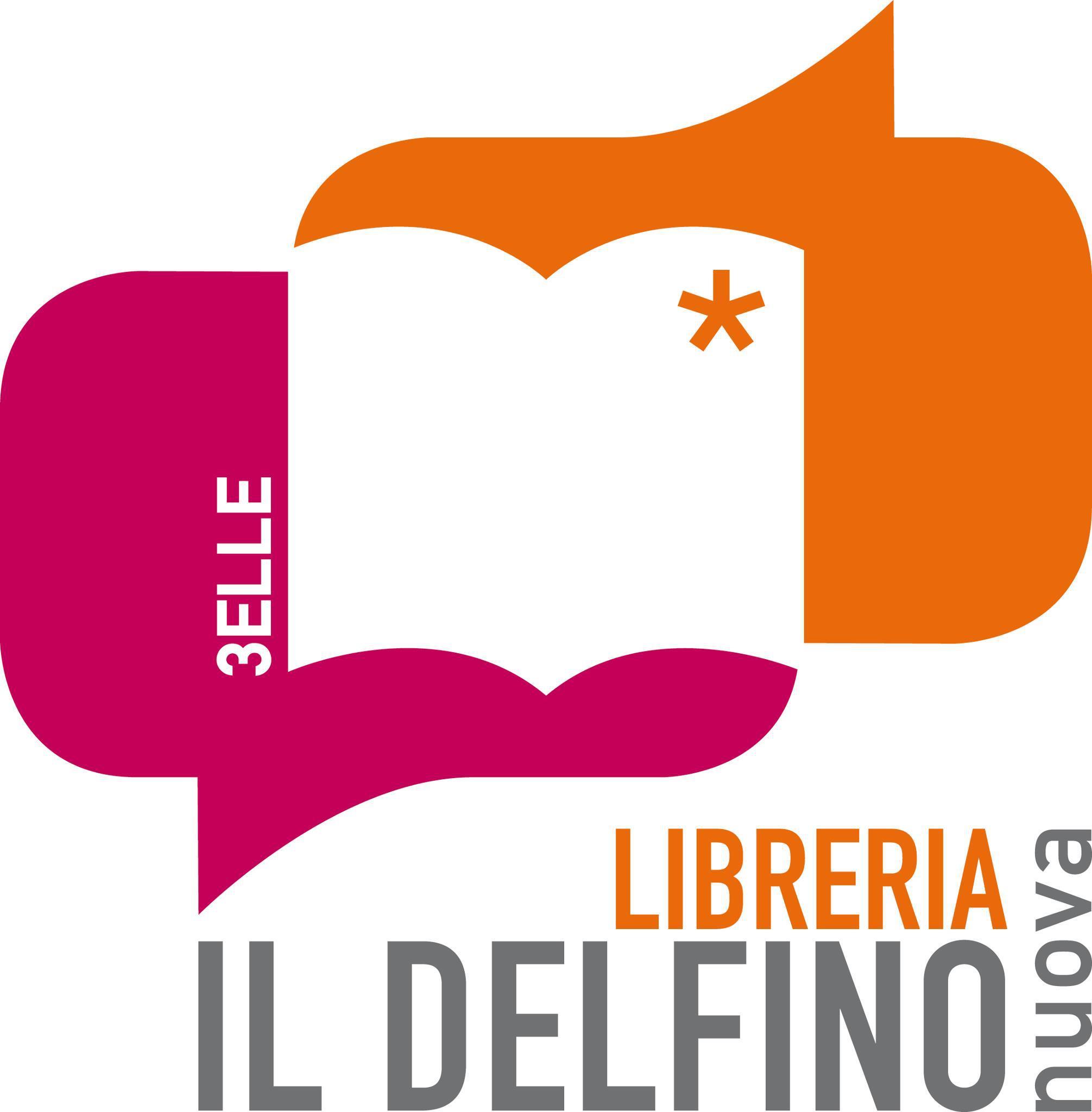Logo Libreria Delfino
