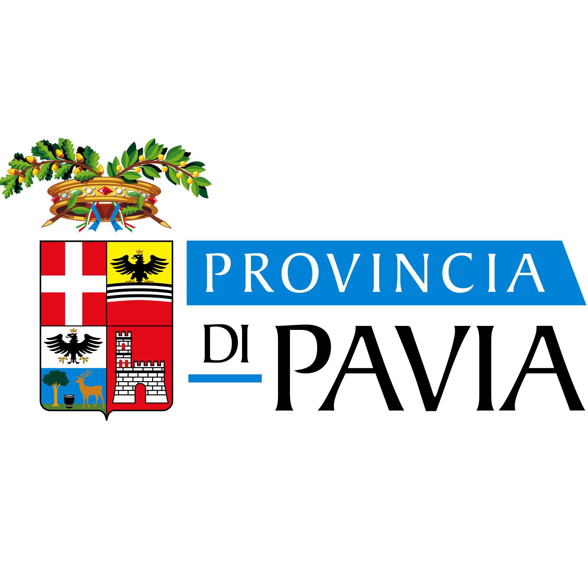 Logo Provincia Pavia (PV)