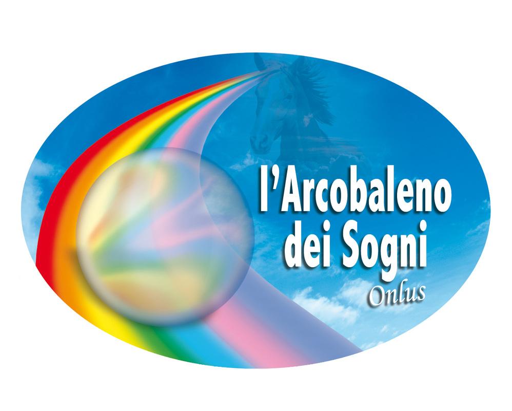 Logo Arcobaleno dei Sogni