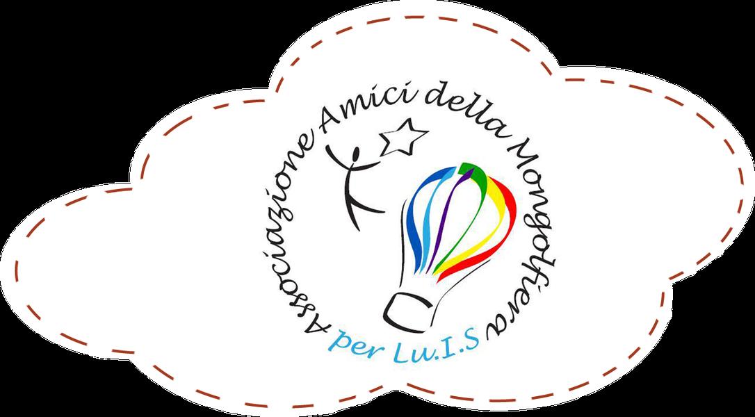 Logo Amici della Mongolfiera