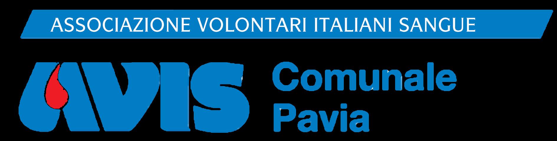 Logo Avis Pavia