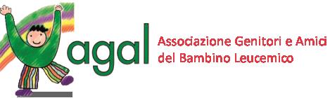 Logo AGAL