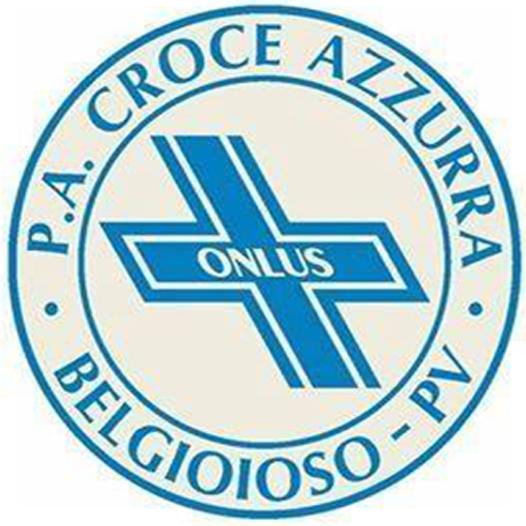 Croce Azzurra Belgioioso