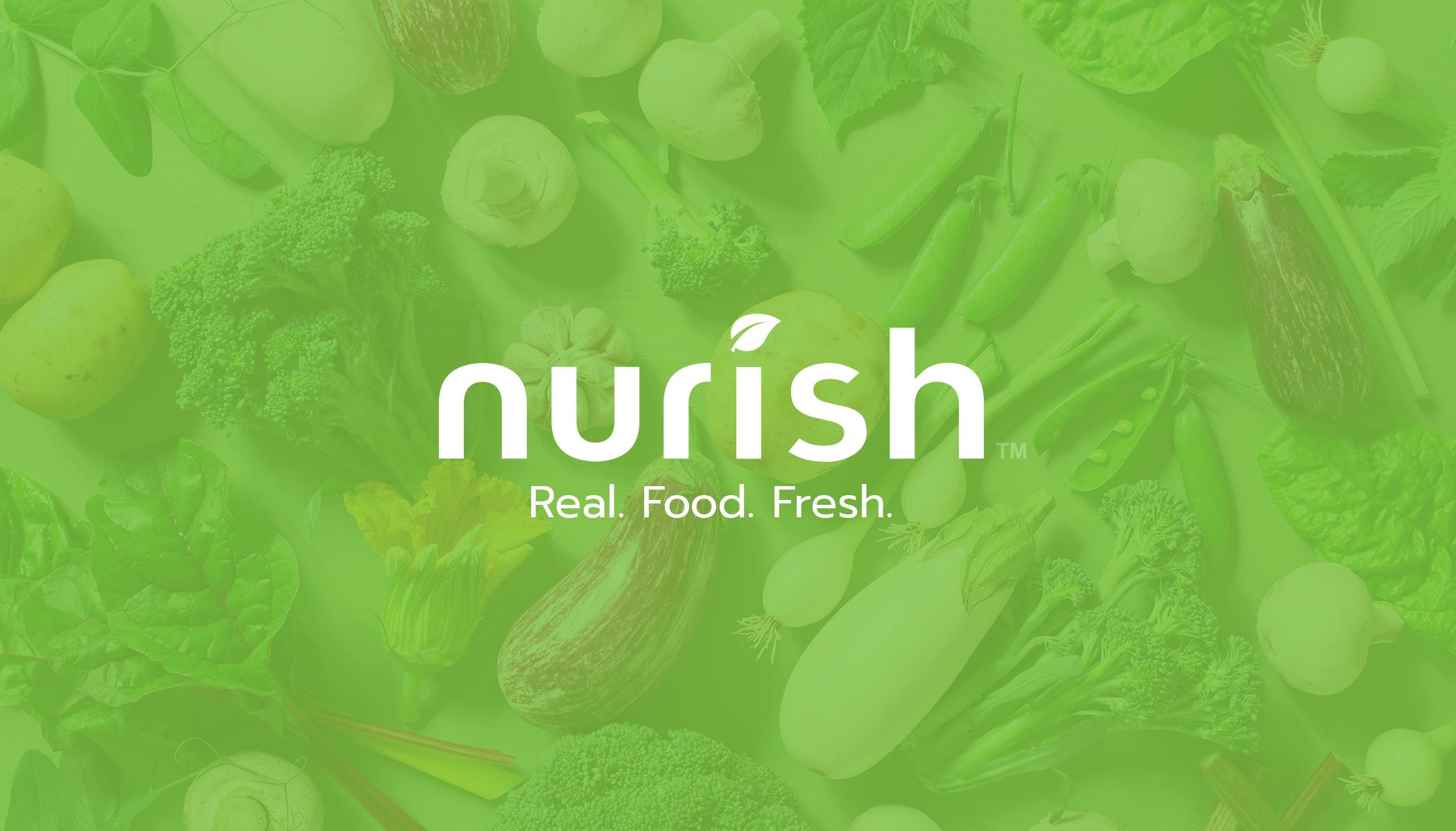 nurish Brands