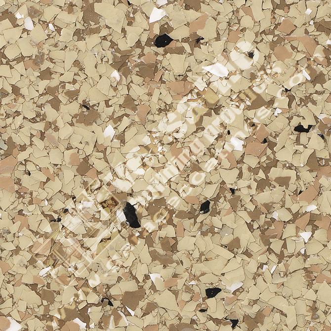Congo Flake Flooring Bakersfield