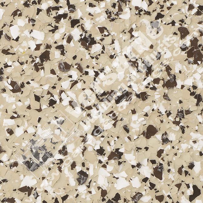 Cookie Flake Flooring Bakersfield
