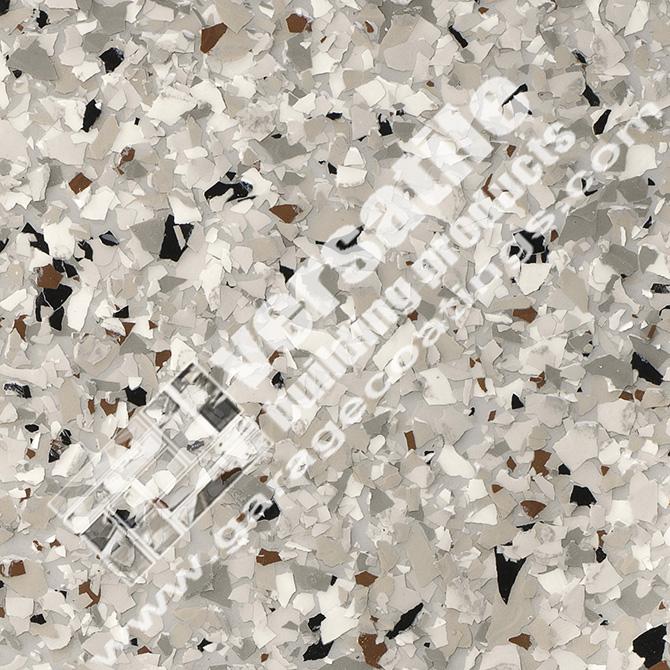 Dakota Grey Flake Flooring Bakersfield