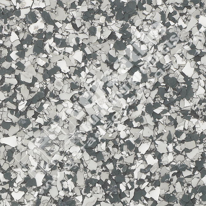 Gravel Flake Flooring Bakersfield