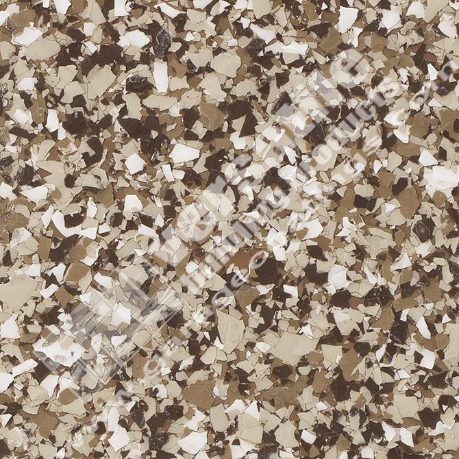 Safari Flake Flooring Bakersfield
