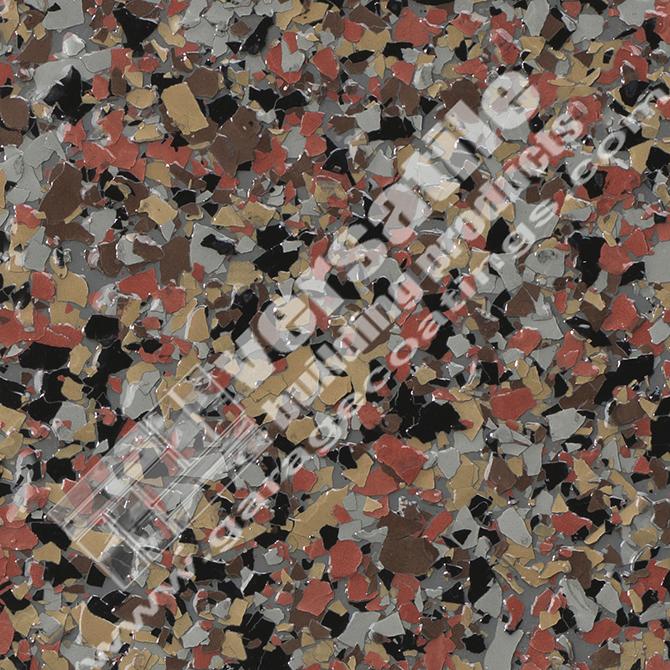 Terrazzo Flake Flooring Bakersfield