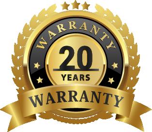 20 year epoxy flooring Bakersfield warranty