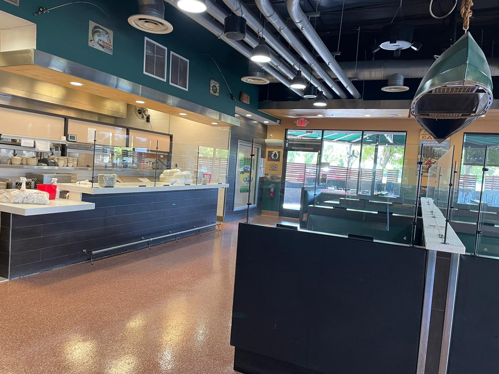 Food grade epoxy flooring Bakersfield California