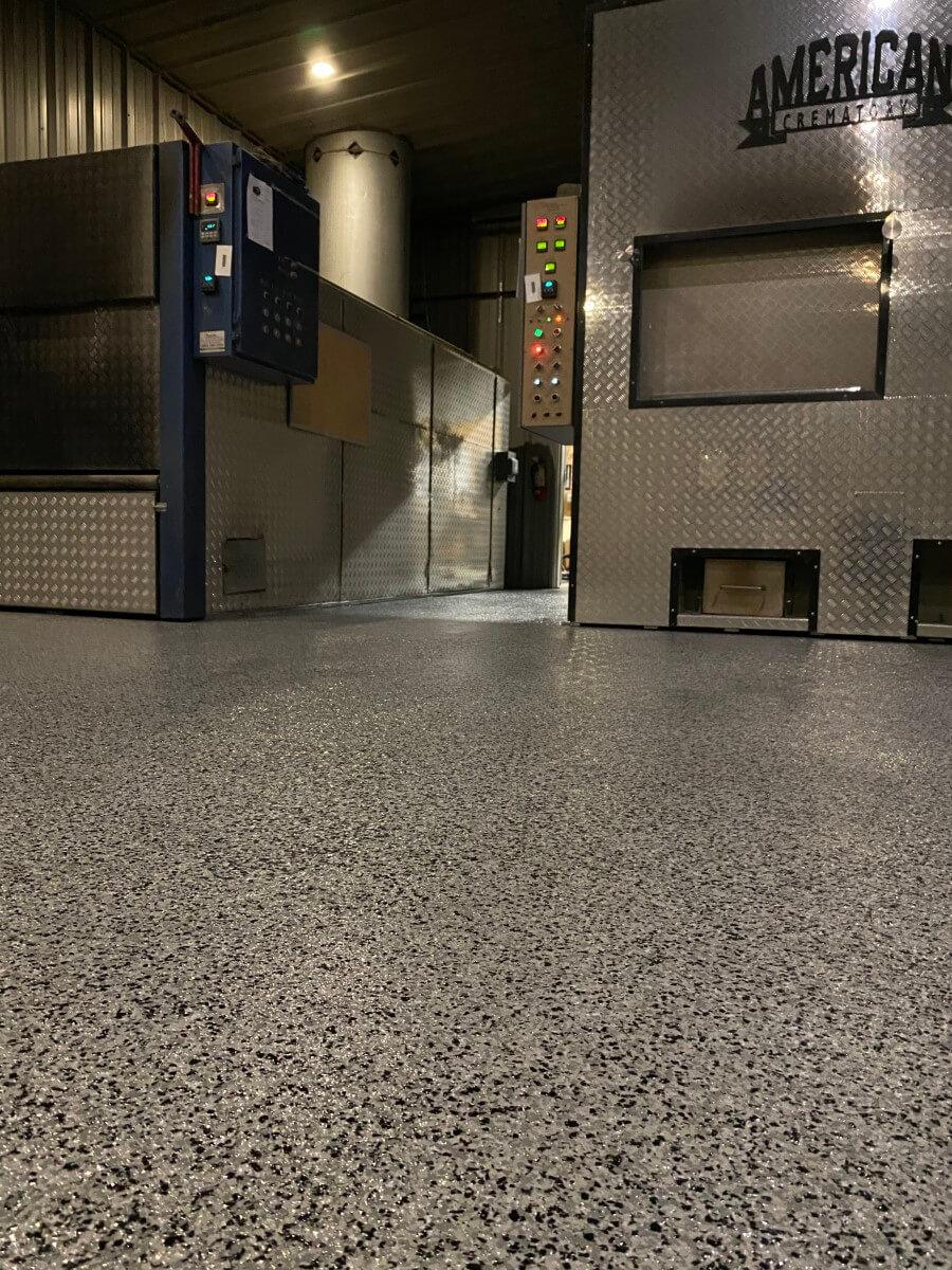 Commercial Flooring Bakersfield California