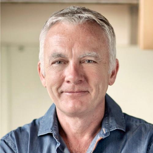 Dr Mark Mason.