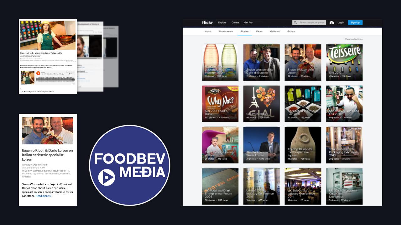 FoodBev Media images.