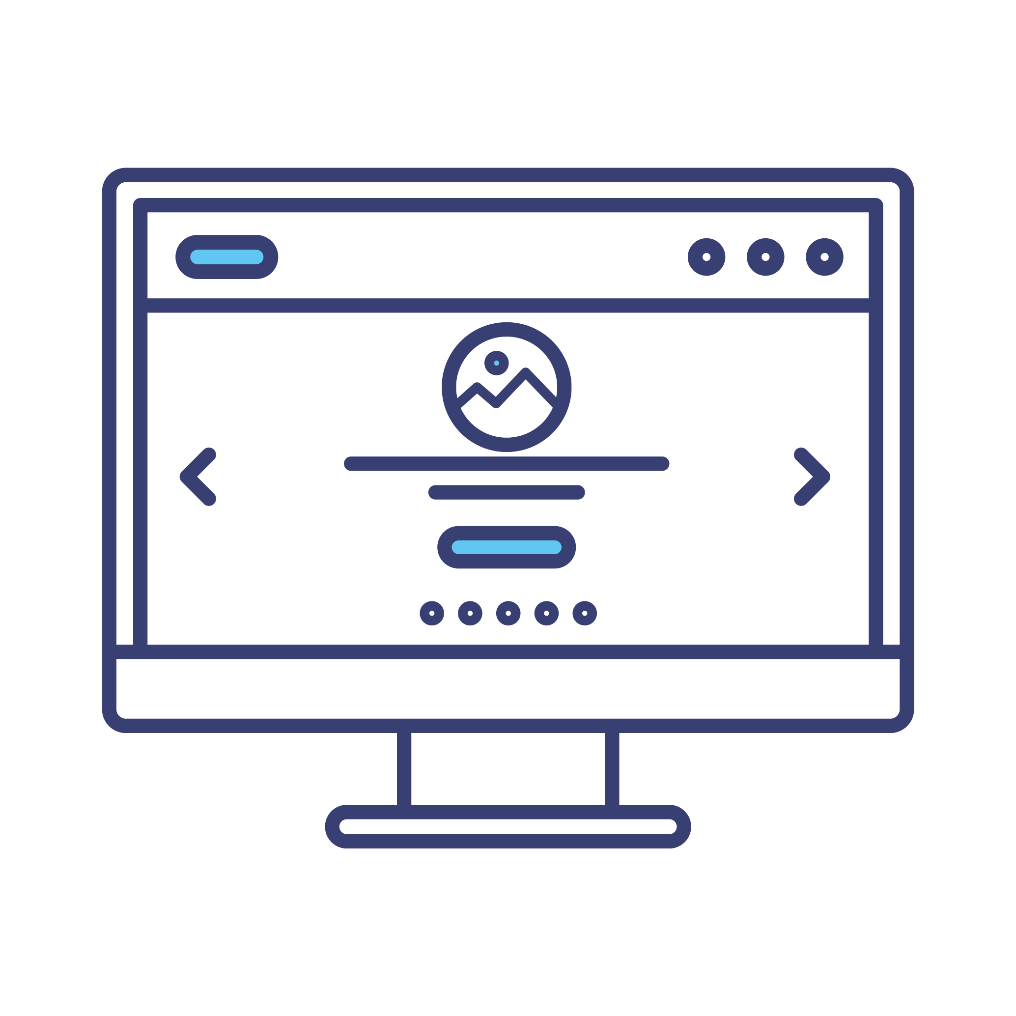 Website Designer Portal