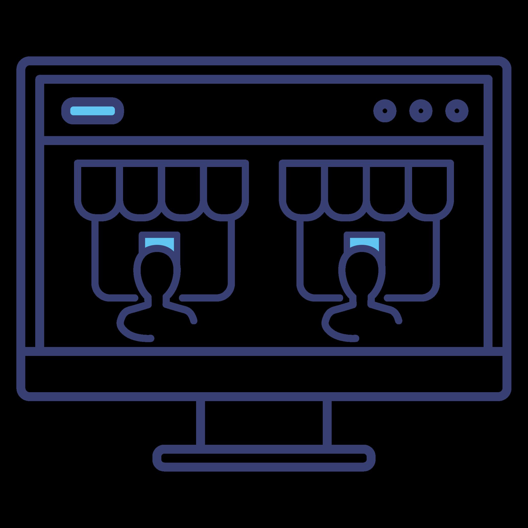 Multi-Vendor Functionality