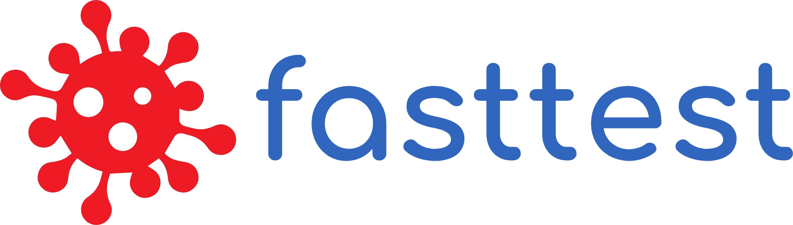 Fast Test Logo