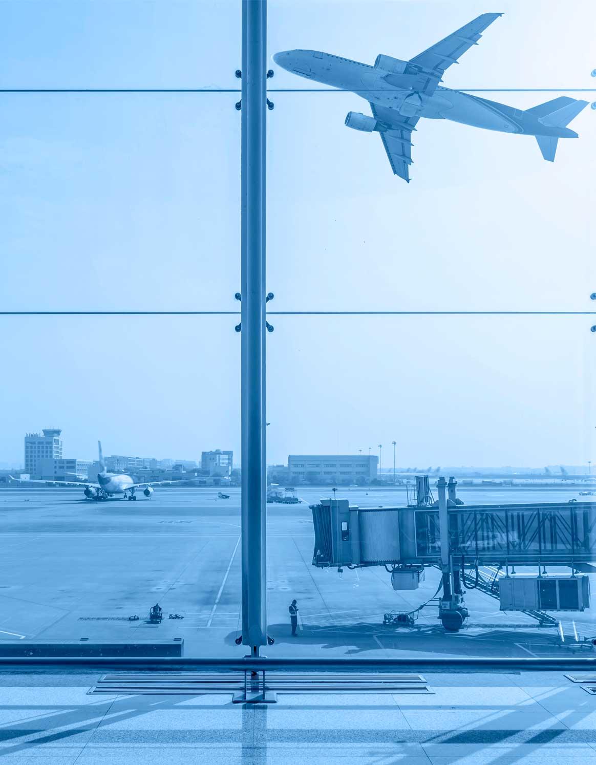 PCR testing for International Travels
