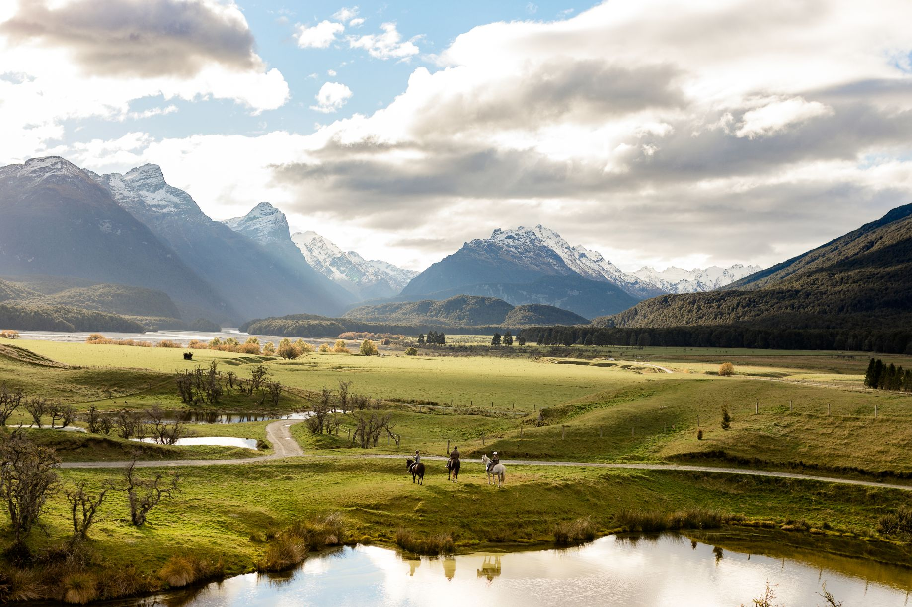 See Glenorchy for yourself